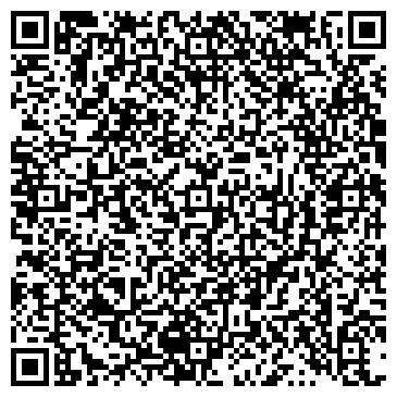 QR-код с контактной информацией организации МЯСНЫЕ ПОЛУФАБРИКАТЫ ОТ ОБЩЕСТВА СЛЕПЫХ