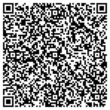 QR-код с контактной информацией организации ООО КУЗНЕЦКТОРГМАРКЕТ (КТМ)