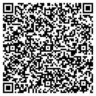 QR-код с контактной информацией организации МОРЖ,, ТОО