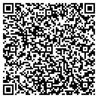 QR-код с контактной информацией организации ЗАО РУСЬ-ХЛЕБ