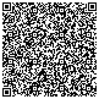 QR-код с контактной информацией организации ОТДЕЛ ЗАНЯТОСТИ НАСЕЛЕНИЯ АЛАБУКИНСКОГО Р-НА