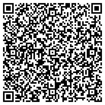 QR-код с контактной информацией организации МТК-НОВОКУЗНЕЦК, ООО