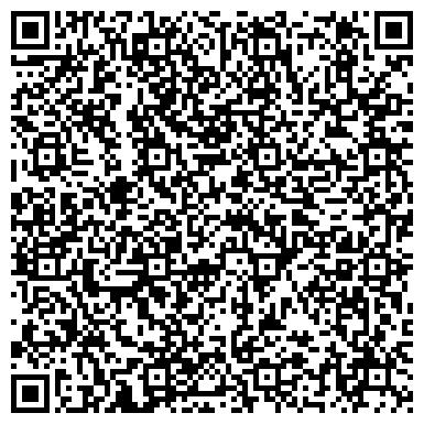QR-код с контактной информацией организации ООО УК «НК Холдинг» Новокузнецкий Хладокомбинат