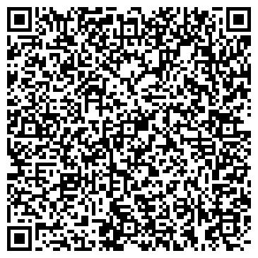 QR-код с контактной информацией организации ИНМАРКО. НОВОКУЗНЕЦКОЕ ПРЕДСТАВИТЕЛЬСТВО