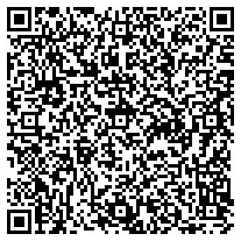 QR-код с контактной информацией организации КОНДИТЕРСКИЙ ГОРОД