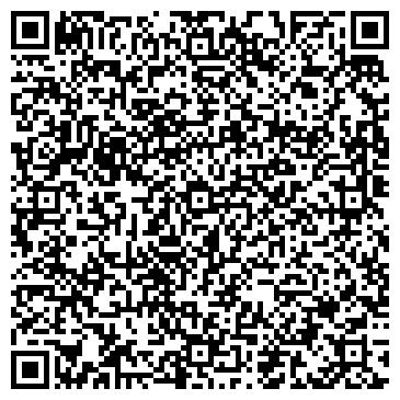 QR-код с контактной информацией организации ФАНТАЗИЯ КОНДИТЕРСКИЙ ЦЕХ