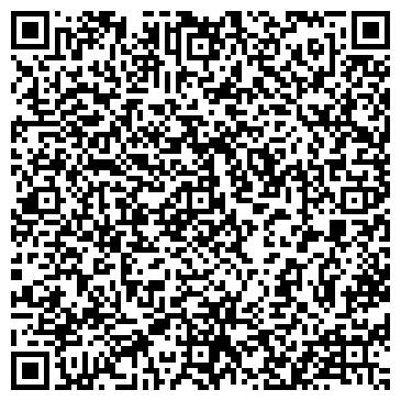 QR-код с контактной информацией организации ТЕРСИНСКИЕ МИНЕРАЛЬНЫЕ ВОДЫ