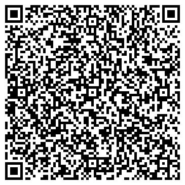 QR-код с контактной информацией организации ТЕХНИК АООТ