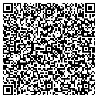 QR-код с контактной информацией организации ЗАО КУЗНЕЦКИЙ СУВЕНИР
