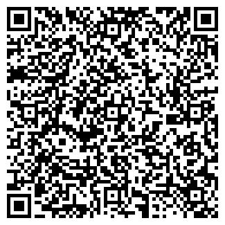 QR-код с контактной информацией организации ООО АЙСБЕРГ-Н