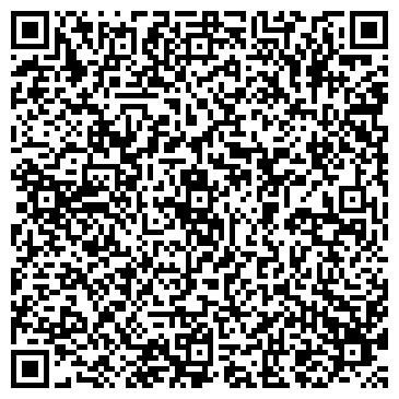 QR-код с контактной информацией организации ИВА МИРОВЫЕ БРЕНДЫ АЛКОГОЛЬНОЙ ПРОДУКЦИИ