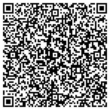 QR-код с контактной информацией организации «Техноавиа»