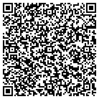 QR-код с контактной информацией организации МИР ОЩУЩЕНИЙ