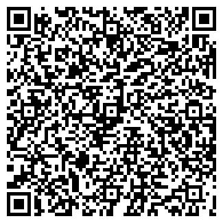 QR-код с контактной информацией организации МИРИДА