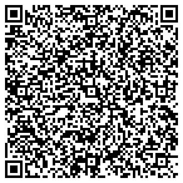 QR-код с контактной информацией организации КЛЕПКА ДЖИНСОВЫЙ СУПЕРМАРКЕТ