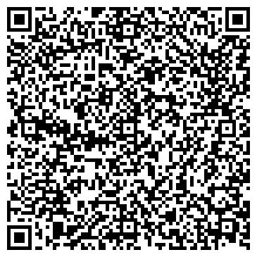 QR-код с контактной информацией организации ЗАО ВОСТОК-СЕРВИС-НОВОКУЗНЕЦК