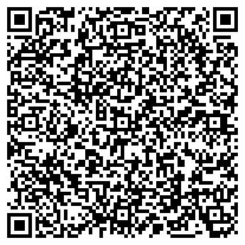 QR-код с контактной информацией организации ГРАЦИЯ САЛОН-МАГАЗИН