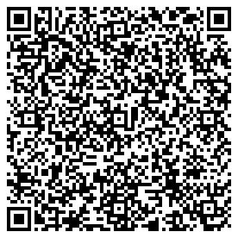 QR-код с контактной информацией организации МИШЕЛЬ САЛОН-МАГАЗИН