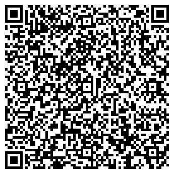 QR-код с контактной информацией организации ОРИЕНТ САЛОН-МАГАЗИН