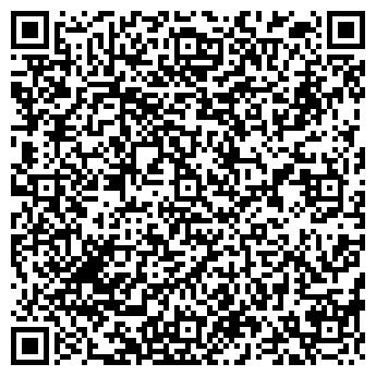 QR-код с контактной информацией организации РИМ САЛОН-МАГАЗИН