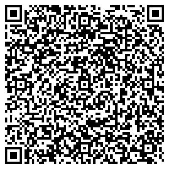 QR-код с контактной информацией организации РУНО САЛОН-МАГАЗИН