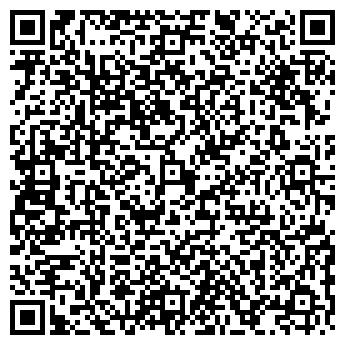 QR-код с контактной информацией организации ФИЛАТОВА М.В., ЧП