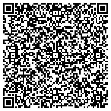 QR-код с контактной информацией организации ЕВГЕНИЯ АВТОРСКОЕ ТРИКОТАЖНОЕ АТЕЛЬЕ