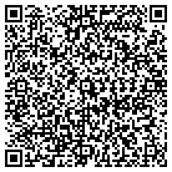 QR-код с контактной информацией организации ТРИКОТАЖ РОССИИ