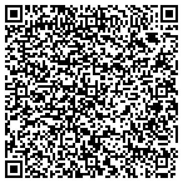 QR-код с контактной информацией организации ШАРЛОТТА САЛОН ГОЛОВНЫХ УБОРОВ