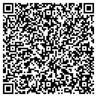 QR-код с контактной информацией организации ООО НОВОТОРГ