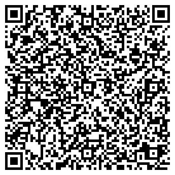 QR-код с контактной информацией организации ПУГОВКА