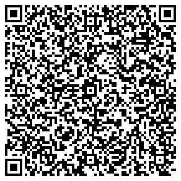 QR-код с контактной информацией организации ОЧЕНЬ ДАЖЕ КОЖГАЛАНТЕРЕЯ