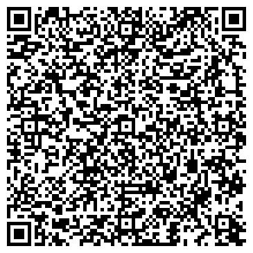 """QR-код с контактной информацией организации """"Детский дом № 3"""""""