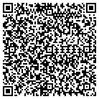 QR-код с контактной информацией организации МАМИНЫ СКАЗКИ