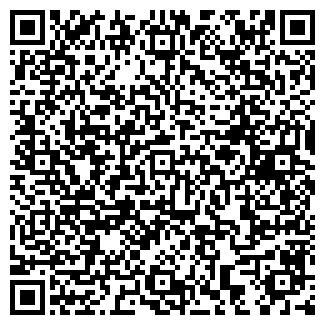 QR-код с контактной информацией организации ООО КАМЕЛОТ