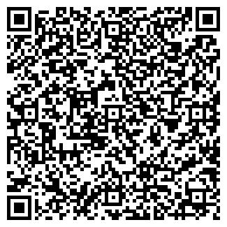 QR-код с контактной информацией организации КИБЕРЛЭНД