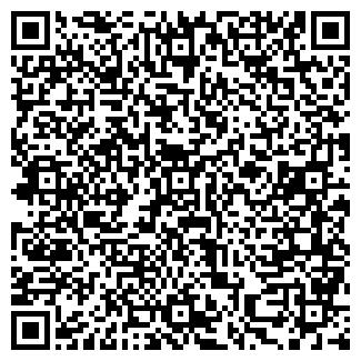 QR-код с контактной информацией организации МЕЛОМАН