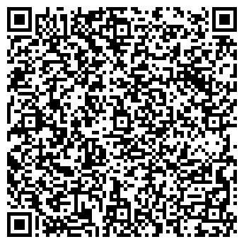 QR-код с контактной информацией организации ООО ЗАПСИБ-КНИГА