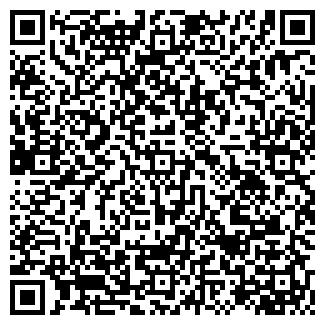 QR-код с контактной информацией организации ООО ПЛАНЕТА