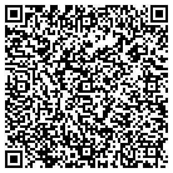 QR-код с контактной информацией организации ГИЛЬДИЯ МАСТЕРОВЫХ