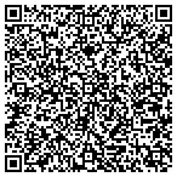 QR-код с контактной информацией организации «Круг»