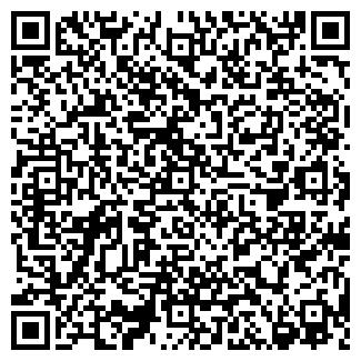 QR-код с контактной информацией организации ООО МЕДТЕХНИКА