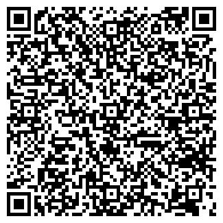 QR-код с контактной информацией организации МНТ, ООО