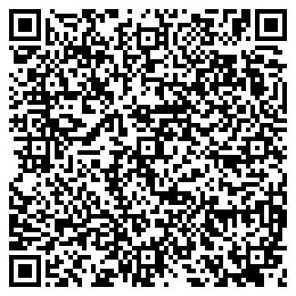 QR-код с контактной информацией организации АИС, ЗАО