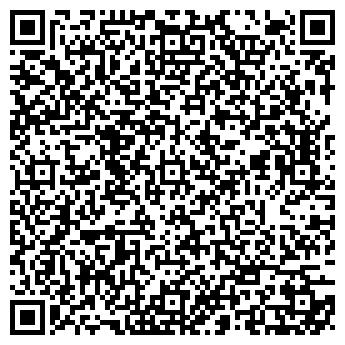 QR-код с контактной информацией организации КОНТАКТ-А, ЗАО