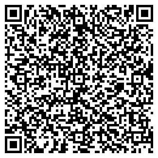 QR-код с контактной информацией организации ЛАТИС