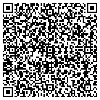 QR-код с контактной информацией организации ЛОГОСНАБ, ООО