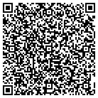 QR-код с контактной информацией организации МЕТАЛЛОБАЗА ТЭМП-99