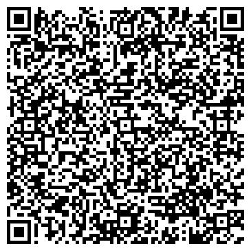QR-код с контактной информацией организации НОВОКУЗНЕЦК МЕТАЛЛИНВЕСТ