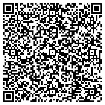 QR-код с контактной информацией организации ПРОМРЕСУРС, ЗАО
